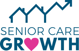 Senior Care Growth logo
